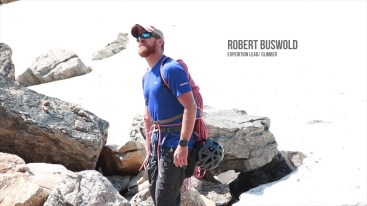 Expedition Lead/ Climber