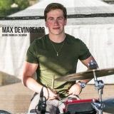 Max Devencenzo - Sound Engineer/ Designer